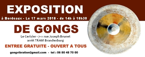 gongs expo